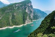 长江经济带应成为高质量发展样板
