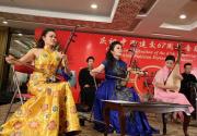 庆祝中巴建交67周年音乐会在白沙瓦举行