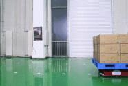 """京东黑科技:""""机器人军团""""备战双十一"""