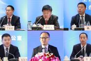 民族企业在新华社这样一个座谈会上都说了什么?
