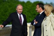 """俄欧关系乍暖还寒,""""解冻""""之路还漫长"""