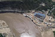 延安黄河引水工程即将正式供水