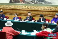 习近平:扎实推动经济高质量发展、脱贫攻坚