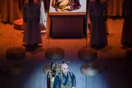 史诗歌剧《鉴真东渡》在台湾新北上演