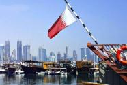 卡塔尔断交危机何时化解