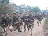 西部战区:7名一心钻打仗的连主官直接晋升营主官