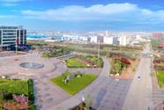奋进中的淄川经济开发区