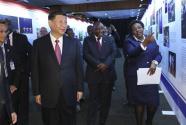 从习主席非洲之行看中非合作潜力