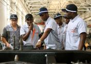 中非合作:打造命运共同体的生动范例