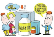 国家基本药物制度将如何完善?