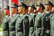 国防绿,奋斗在改革开放的试验田