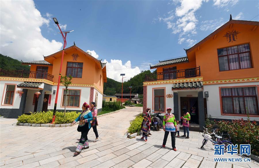 (新华全媒头条·图文互动)(8)让人民在改革发展中更有获得感——当前中国改革发展述评之三