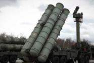 外媒解析:印度土耳其为何不惧美压力争购S-400?