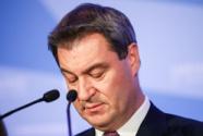 """德国最大州选举为执政党""""敲响警钟"""""""