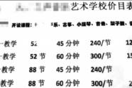 校外培训机构调查:九成机构仍违反禁令乱收费