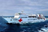 穿越赤道的跨国情意——中厄海军举行文化联谊活动