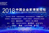 相约博鳌,听缘语情音-今世缘出席2018中国企业家博鳌论坛侧记
