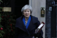 """倒计时百天!英政府全面准备应对""""无协议脱欧"""""""