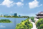 """浙江衢州:夺下""""绿色奥斯卡""""变身""""国际花园城"""""""