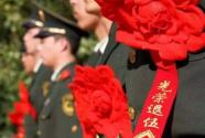 江西为退役军人解决困难和问题