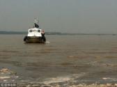 安徽:15项任务保护长江水生生物