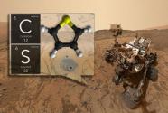 """""""好奇""""号新发现:火星岩石层密度低"""