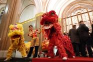 春节,让世界感知中华文化