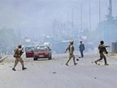 阿富汗发生两起武装冲突29人死亡