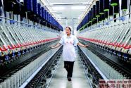 """范冬云:纺织业需要""""智造""""注入新血液"""