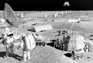 俄罗斯披露最新月球?#35762;?#35745;划:执行载人登月任务,着手建造月球基地