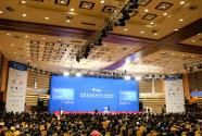 博鳌亚洲论坛2019年年会开幕