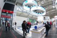 2019德国宝马展,中铁装备盾构机再次备受瞩目