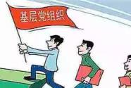 推动基层党组织和广大党员深入学习贯彻习近平新时代中国特色社会主义思想