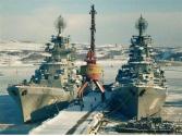 俄媒:俄计划销毁6艘海军核动力舰艇