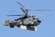 印度决定从俄罗斯购买10架卡-31预警直升机