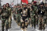 德国暂停对伊拉克部队的培训任务