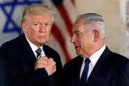 """美中东和平""""世纪协议""""难促和平"""