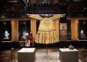 领略中西方珍宝艺术之美 800余件各国艺术品将亮相故宫博物院