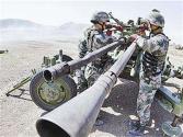 """新疆军区某部精细保养让""""冷门""""装备焕发新活力"""