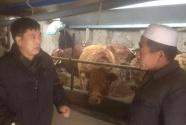 """延期""""驻村书记""""王元明:挂职不论期限 脱贫才会离村"""