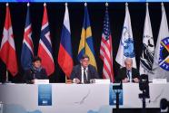北极:大国竞合新舞台