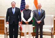 """对印度""""下手"""",美国是什么逻辑"""