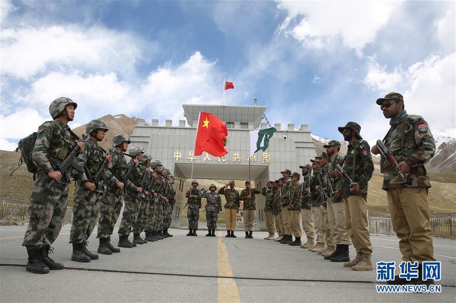 (新华全媒头条·图文互动)(7)军事专家解读《新时代的中国国防》六大亮点