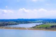 江西共青城:水清河畅岸上美