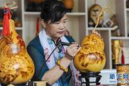 河北大城:文化产业成为县域经济亮点