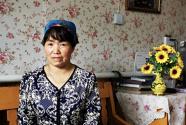 ?俄羅斯族媳婦閆秀蘭的脫貧路