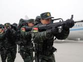 """武警部队向""""春蕾计划""""捐赠3300余万元"""