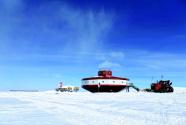 """南极科考有了""""充电宝"""",设计者却没能看到……"""