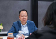 深度对话李峰:不一样的傲跑 不一样的东风悦达起亚