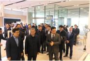 海尔离岸创新创业基地在日本揭牌